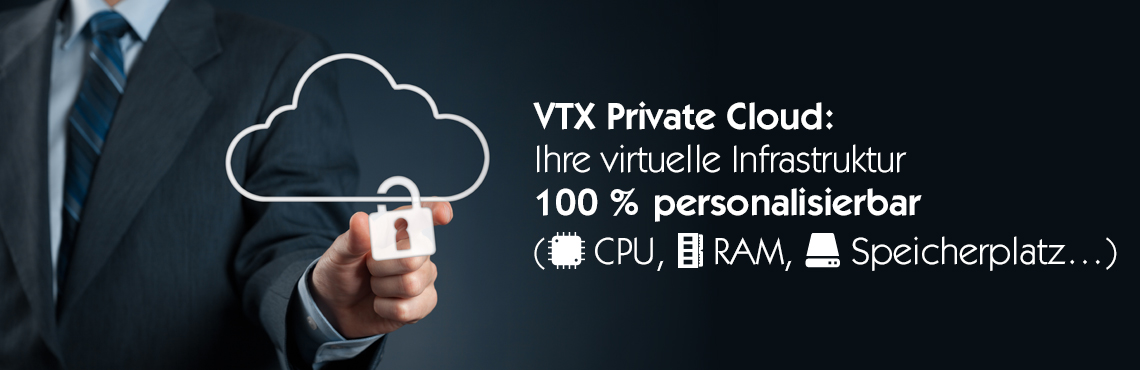 VTX Private Cloud